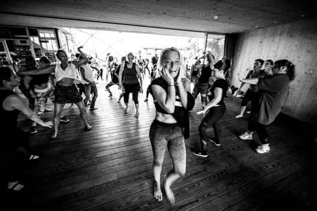 Gratis danse event for alle 7. august