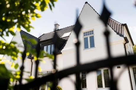 Boligkøbere har flere kvadratmeter at boltre sig på i Norddjurs sammenlignet med naboerne i Syddjurs.