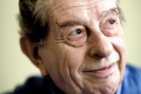 Den tidligere overrabbiner Bent Melchior er død 92 år gammel.