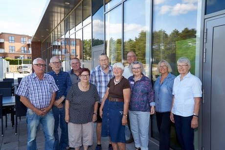 Der skal både lands- og lokalpolitisk handling til for at sikre en bedre ældrepleje, mener Ældrerådet i Syddjurs.