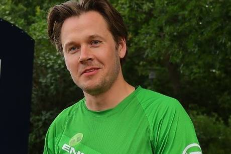 Europa-parlamentariker kommer til Favrskov for at få grøn inspiration.
