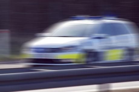 Politiet søger vidner til vanvidskørsel mod færdselsretningen på Herningmotorvejen.