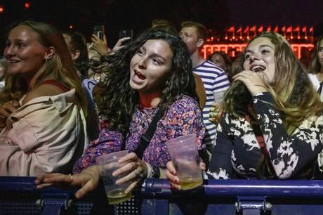 Den 3. september vender Fredagsrock i Tivoli tilbage efter en længere pause som følge af coronaepidemien.