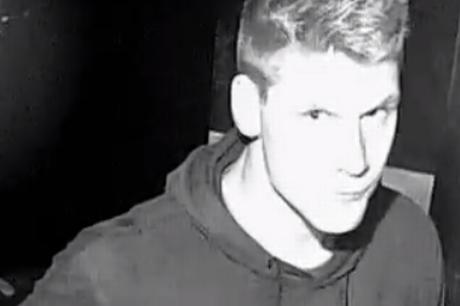 Kan du hjælpe politiet med at finde formodet gerningsmand til væbnet røveri?