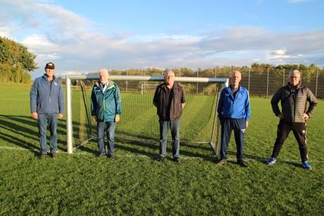 Fodboldklubberne kæmper fortsat en kamp for at få ordentlige baner at spille på