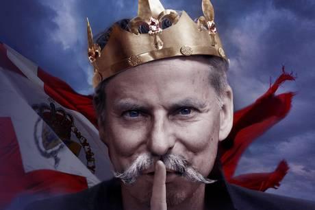 Den Jyske Operas opsætning af Inkognito Royal får premiere i Musikhuset Aarhus 18. august.