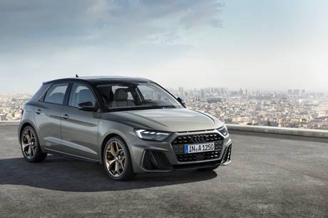 Når den nuværende A1-model har udtjent sin værnepligt, er det slut med den lille Audi.