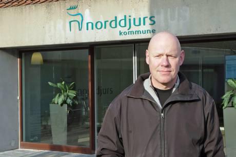 Lars Møller mener ikke, at Norddjurs Kommune kan kritiseres for behandlingen af kræftsyge Sonny Pedersen. Men man skal kunne agere anderledes, hvis en patient er mere syg, end det fremgår af den lægefaglige vurdering fra hospice.