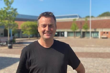 Socialdemokraternes gruppeformand Leif Lahn Jensen vil aldrig glemme coronaåret.
