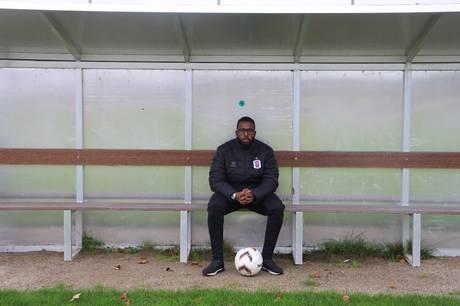 Fatah Abdirahman blev i december sidste år forfremmet til teknisk chef i AGF. Nu er han fortid i klubben.