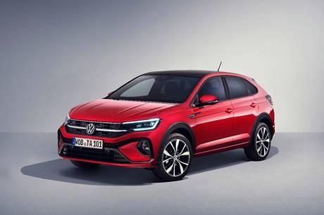 Bilgiganten udvider modelporteføljen med en kompakt SUV med en coupé-inspireret bagende.