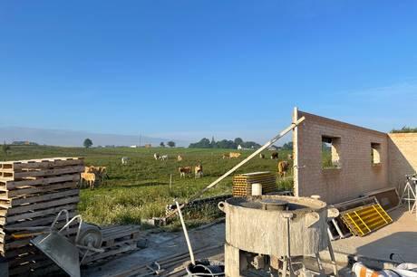 Klar til byggemodning af nyt bolig- og erhvervsområde i Hadsten Syd