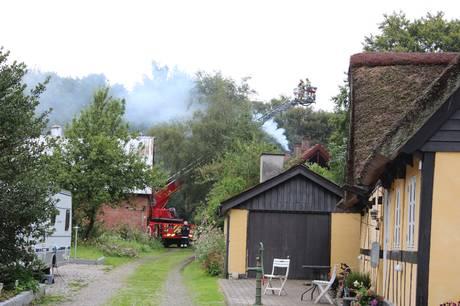 Foto: Øxenholt Foto