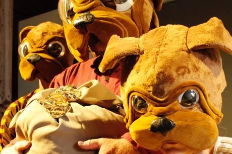Ørsted byder for tredje år i rap ind med teater og aktiviteter for både store og små.