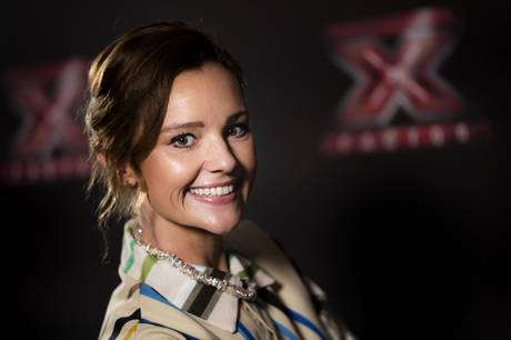 """Den rutinerede tv-vært Lise Rønne bytter nu plads og bliver selv deltager i et program. Hun er nemlig blandt årets nydansere i """"Vild med dans""""."""