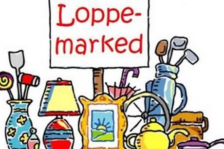 Efter flere års pause er der igen loppemarked i Ebrup.