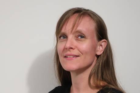 Dansk-israelske Sarah Linder, der står i spidsen for et stort kvindeprojekt i Mellemøsten, gæster Veng 7. september. Pressefoto
