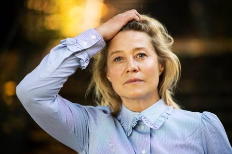 For den garvede skuespillerinde Trine Dyrholm var sidste år præget af hårde arbejdsperioder og krævende roller, men også af spændende og anderledes projekter.