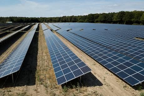 Borgerne skal høres inden byrådet tager stilling til solcelleparker.