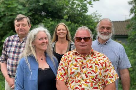 Enhedslisten Skanderborg har udvalgt de i alt 9 kandidater, der skal tegne partiet ved det kommende kommunalvalg 16. november.