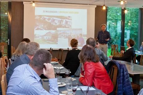 ErhvervLystrup står bag stor messe i Lystrup 16. september for både folkeskoleelever, virksomheder og erhvervsinteresserede