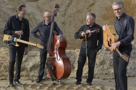 Karsten Holm og Cohen Trioen fortolker sangskriverens univers i koncertfortælling.