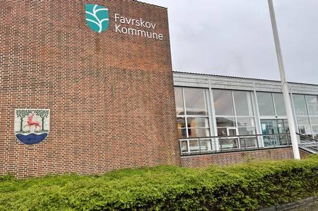 Favrskov Kommune har været nødt til at stramme op på medarbejderes brug af kommunale kreditkort
