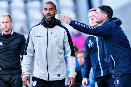 Hvad nu, AGF? En 11. plads i Superligaen efter syv kampe og høj aktivitet i transfervinduet giver en naturlig grund til bekymring for byens hold.