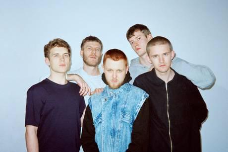 Den aarhusianske hiphop-gruppe Monti er på himmelfart, og 30. september vender de tilbage til Voxhall i Aarhus.
