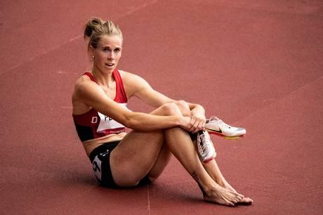 Den aarhusianske atlet modtager Aarhus Kommunes hæderspris for sin imponerende sportskarriere.