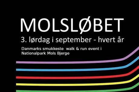 Lørdag er 18. september kommer der atter gang i sagerne i bjergene på Mols, når den 43. udgave af Molsløbet afvikles.