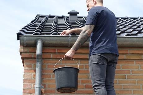 Hårdt vejr og lave temperaturer er barske løjer for dit hus, hvis det ikke er forberedt til det. Så det bør du sørge for.