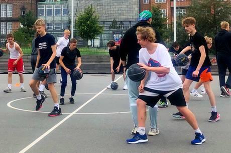 Det aktive foreningsliv er et væsentligt bidrag til sammenhængskraften i Aarhus, lyder det fra Aarhus' borgmester, Jacob Bundsgaard.