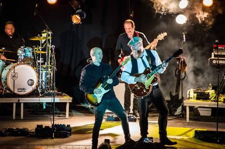 Arrangørerne af fredag-lørdags musikfestivalen i Lunden i Allingåbro håber, at folk er sultne efter to dage med musik, et par kopper øl, kærlighed og fest i gaden.