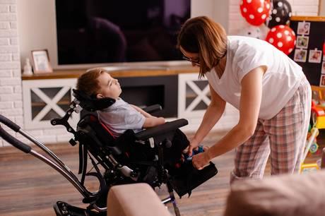Rådmand vil bureaukrati, mistillid og frustration til livs med en forsøgsordning, der giver familier med handicappede børn større selvbestemmelse og et borgerbudget.