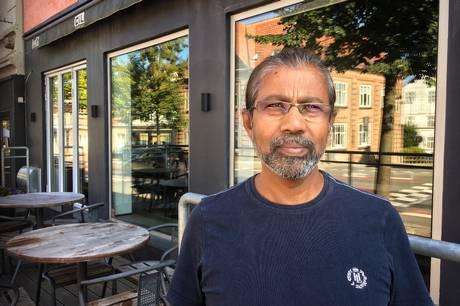 Den srilankansk-fødte skanderborgenser Thayalan Cyrilrajah har åbnet Café Rica i Adelgade efter at have drevet restaurant i Ebeltoft. Med det nye sted håber han at kunne dele ud af madglæden til byen, han selv har boet 35 år i.