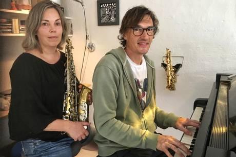 Det Ry-baserede nordiske jazz-ensemble Dorthe Højland Group har modtaget støtte fra Kulturstyrelsen til at lave en koncertrække i sensommeren. En tur som starter torsdag på Gnisten i Ry.