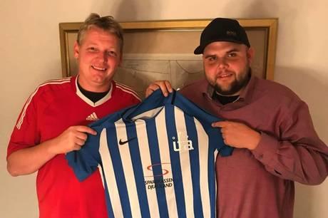 Mickie Borch afløser Lasse Dahl Sørensen som cheftræner i IF Ådalen ved årsskiftet, hvor meget skal gå galt, hvis ikke han overtager et førstehold i Serie 3.