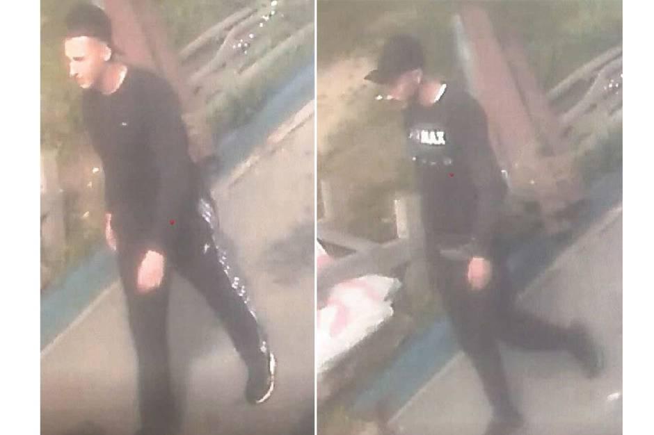 Nordsjællands Politi efterlyser to medgerningspersoner til et overfald, som fandt sted fredag den 13. august ved Teknisk Skole i Hillerød, hvor en ung mand blev stukket i låret med en kniv.