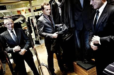 Kaufmann, der er grundlagt og har hovedsæde i Aarhus, har fået et stort bødesmæk fra Konkurrence- og Forbrugerstyrelsen for at aftale priser med en konkurrent.