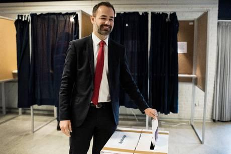 Risskov-borger har lavet et borgerforslag, der skal fjerne partistøtten fra partier, der ikke opnår valg.