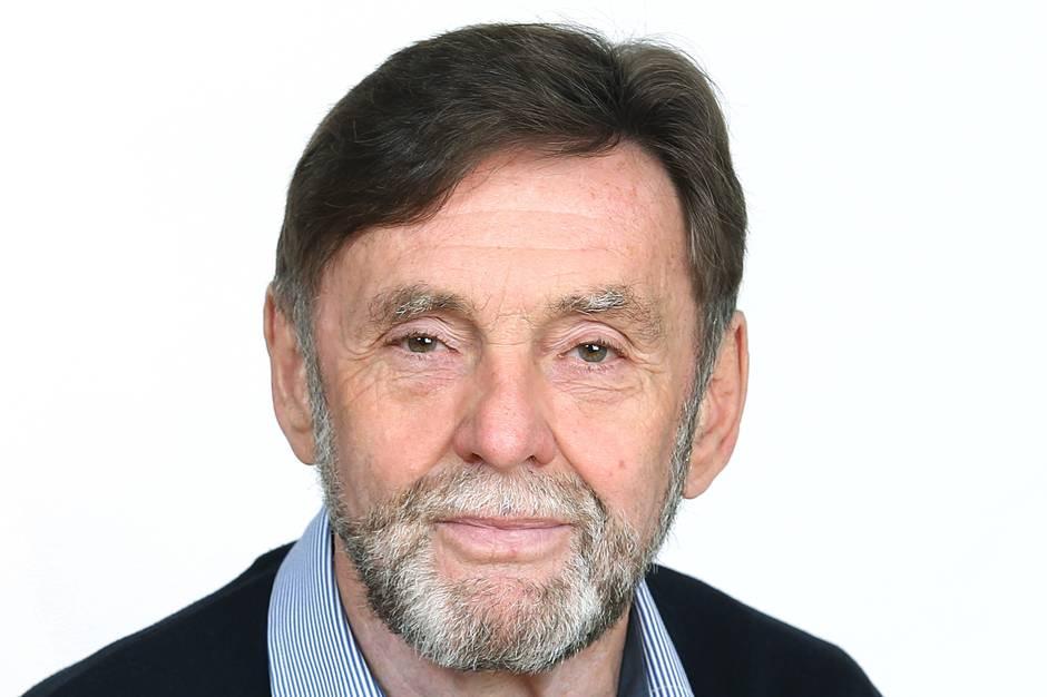 Søren K. Lauridsen er bl.a. tidligere direktør i VIA University College – i dag forfatter og aktiv debattør. Pressefoto