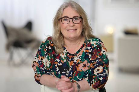 Byrådsmedlem Mette Skautrup er gruppeformand for Det Konservative Folkeparti i Aarhus, og så er hun medlem af Magistraten og Økonomiudvalget. Pressefoto.