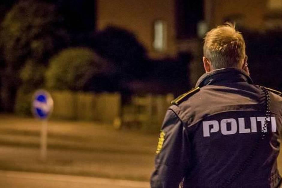 Østjyllands Politi modtog mange henvendelser, efter det torsdag udsendte en efterlysning af en formodet voldsmand. Fredag meldte han sig selv.