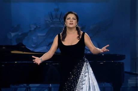 Opera i verdensklasse er på efterårets program i Kino i Grenaa. Blandt andre kan man opleve Anna Netrebko.  Pressefoto
