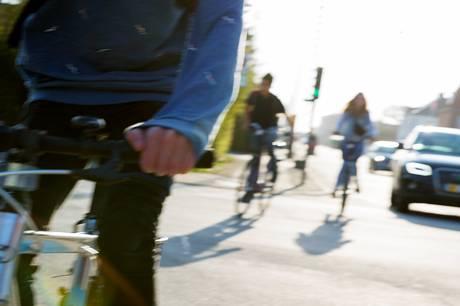 Forældre til børn på Vestergaardsskolen i Viby er ikke trygge ved at lade deres børn gå eller cykle hen til skolen.