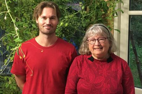 SF og Enhedslisten har igen-igen indgået valgforbund i Norddjurs.
