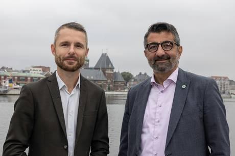 »Kan det virkelig passe, at Danmarks næststørste kommune år efter år skal indtage en bundplacering på erhvervsvenlighed?«