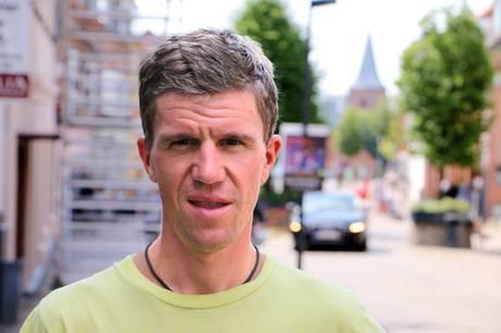 I Hammel Cykle Klub trådte Chris Anker Sørensen sine barnesko, og det glemte han aldrig. Lørdag sad oksen på cyklen for sidste gang.