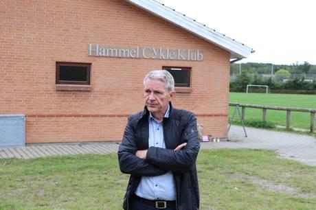Borgmester mindes Chris Anker Sørensen som en mand, der kunne mere end bare cykle.